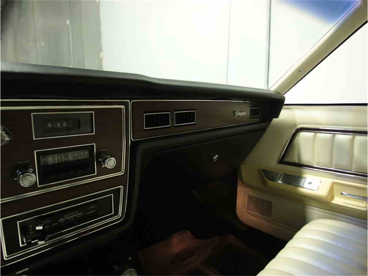 Large Picture of '74 Grand Marquis - IWZC