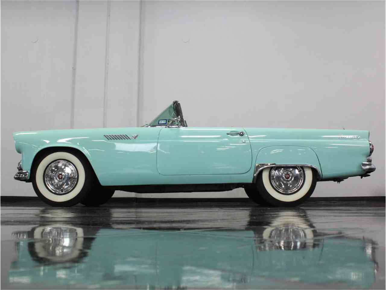 Large Picture of '55 Thunderbird - IWZJ