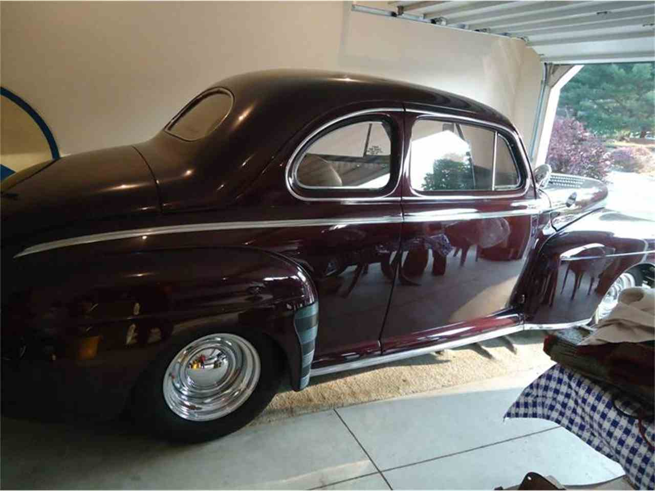 Large Picture of '48 Coupe - IWZQ