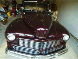 Picture of '48 Coupe - IWZQ
