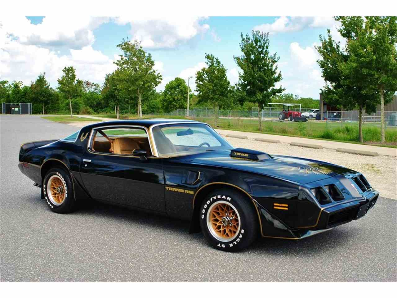 Large Picture of '79 Firebird Trans Am - IX00