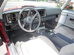 Picture of '81 Camaro Z28 - IX0S
