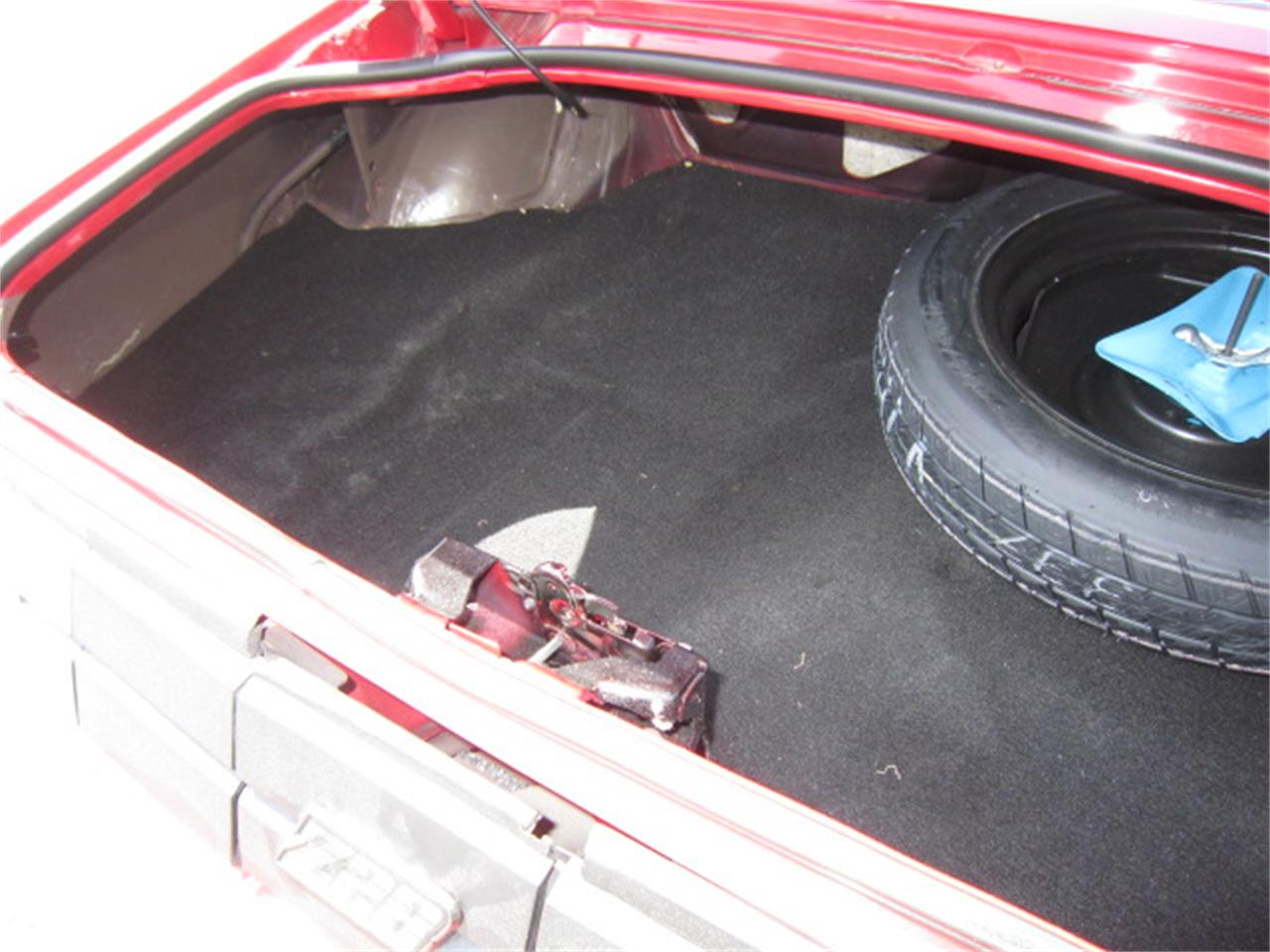 Large Picture of '81 Camaro Z28 - IX0S
