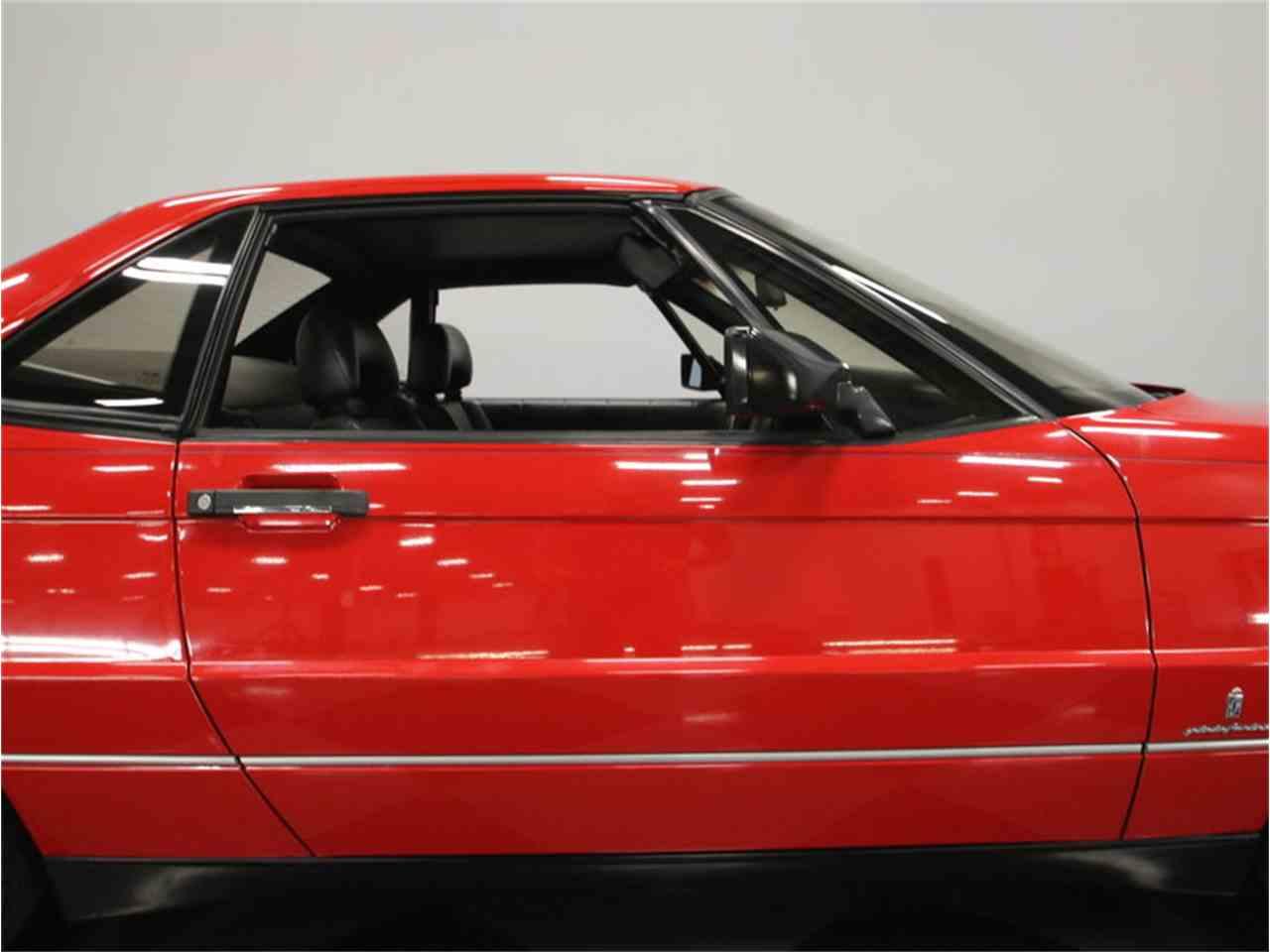 Large Picture of '92 Allante - IX38