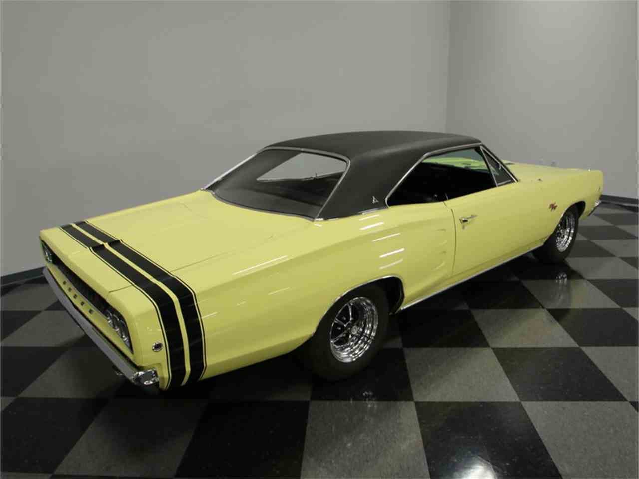 Large Picture of '68 Coronet - IX3B