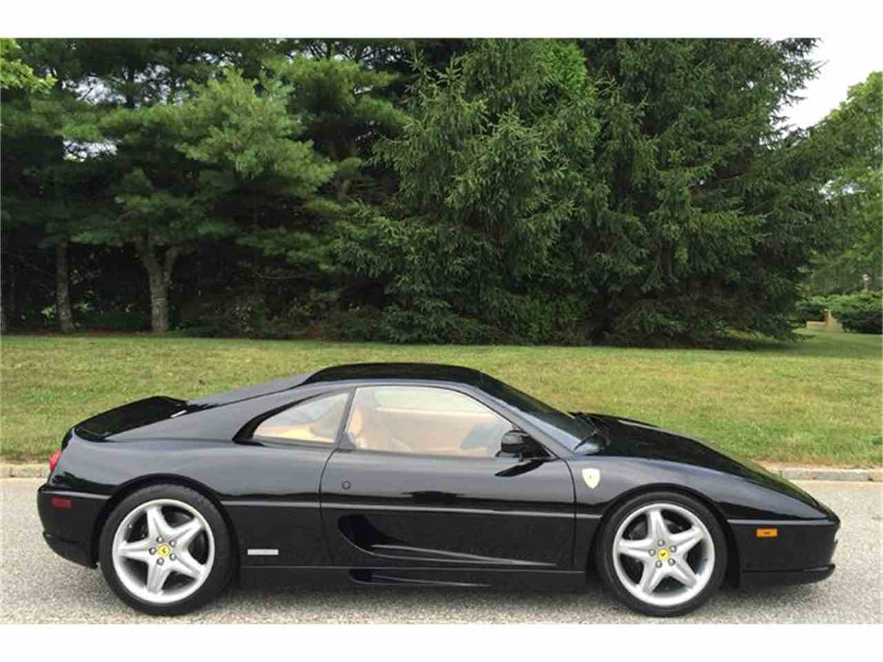 Large Picture of 1997 355 located in Southampton New York Offered by Aventura Motors - IX8X