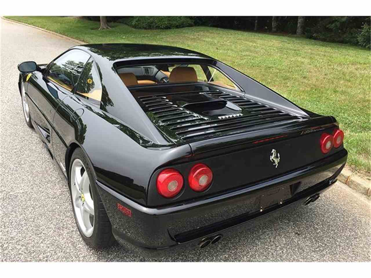 Large Picture of '97 355 Offered by Aventura Motors - IX8X