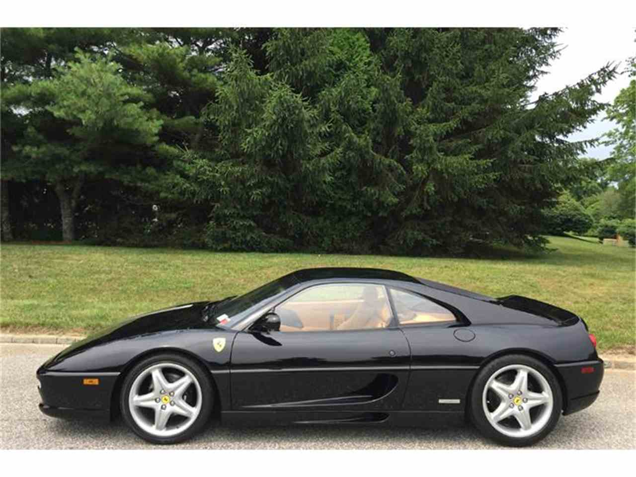Large Picture of 1997 Ferrari 355 - $105,000.00 Offered by Aventura Motors - IX8X