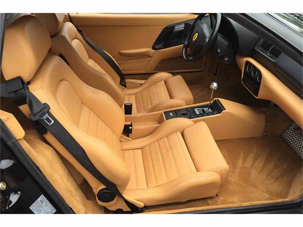 Large Picture of 1997 Ferrari 355 located in New York Offered by Aventura Motors - IX8X