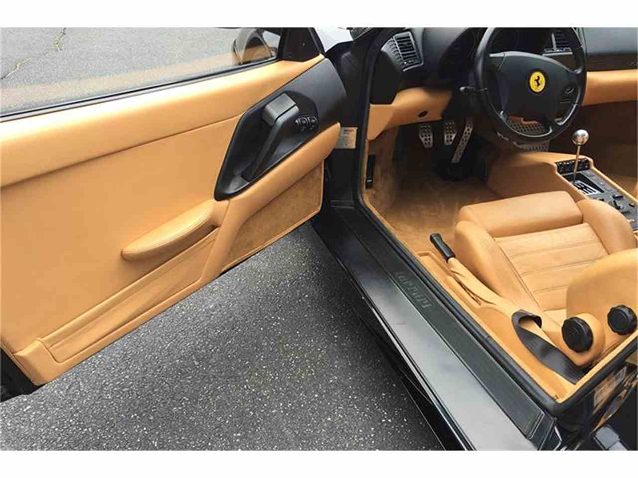 Large Picture of 1997 Ferrari 355 located in Southampton New York - $105,000.00 Offered by Aventura Motors - IX8X
