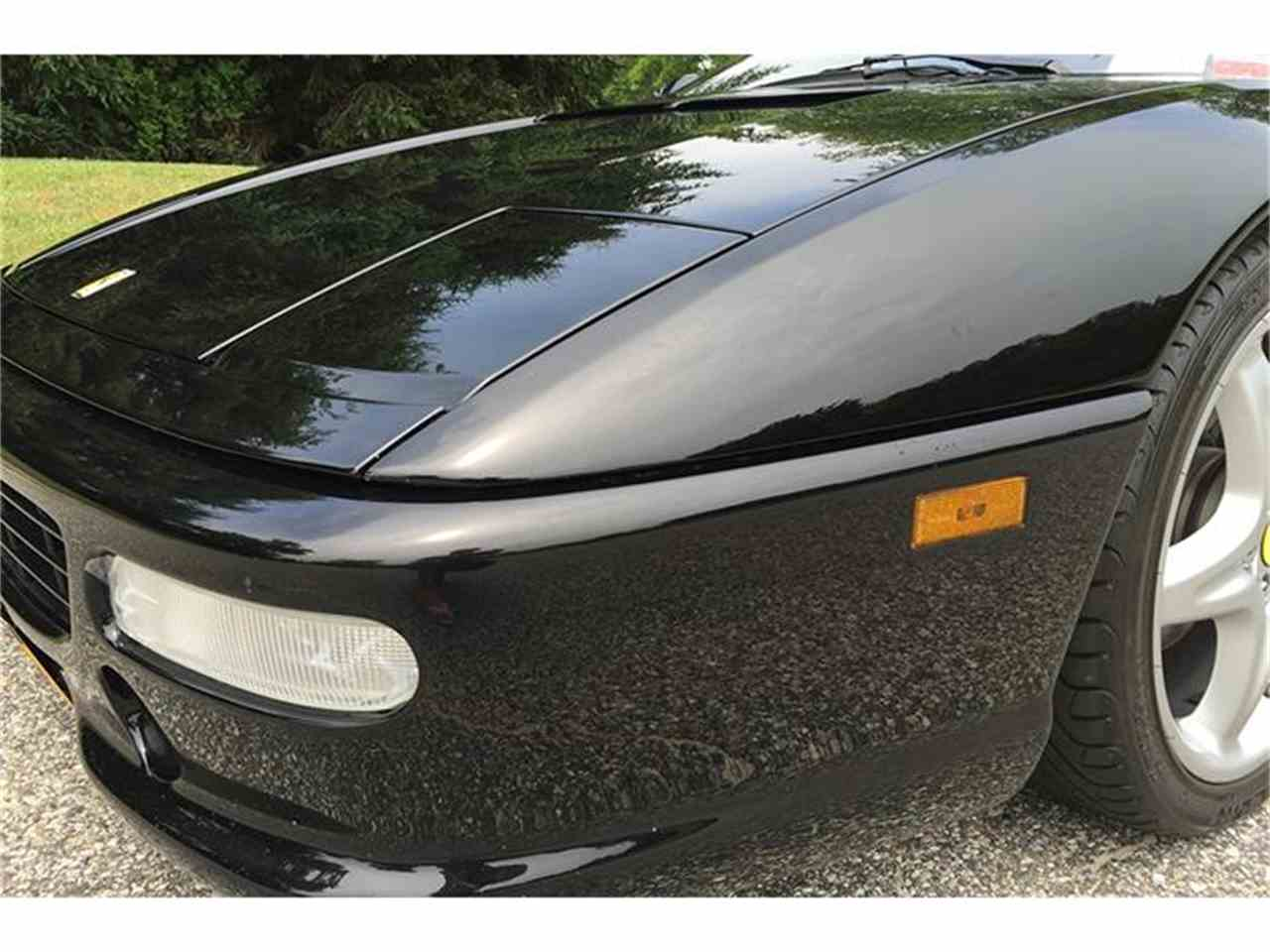 Large Picture of 1997 Ferrari 355 - IX8X