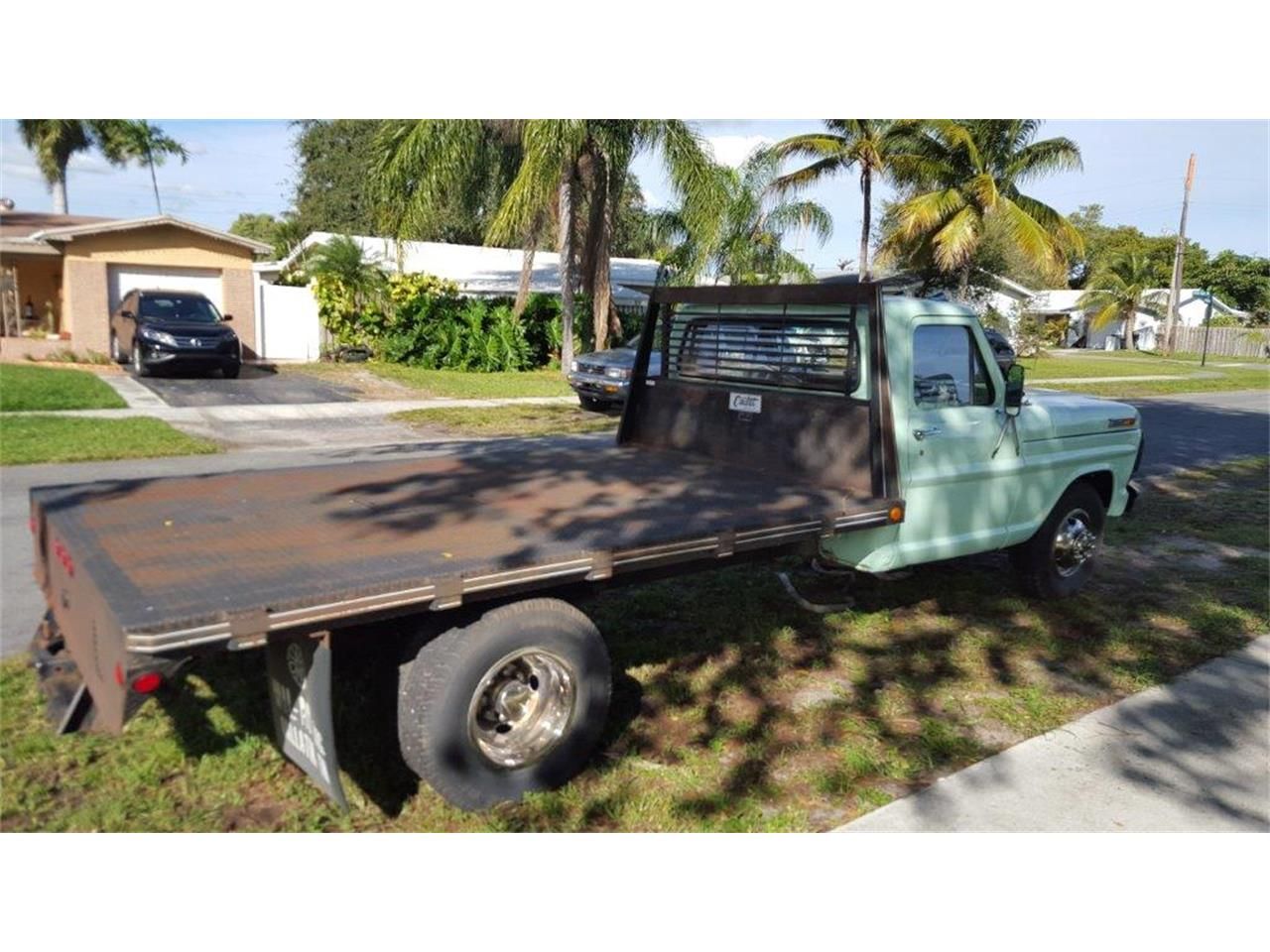 1969 Ford F350 For Sale Cc 880337 Tow Truck Large Picture Of Classic Located In Florida 500000 Offered By A Private