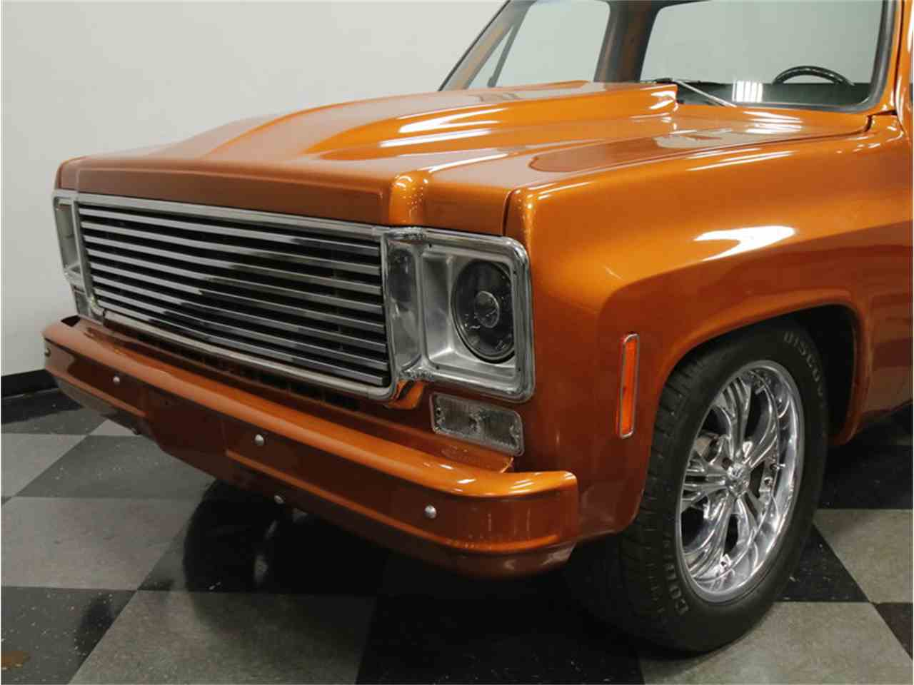 Large Picture of '77 C/K 10 - IXO5