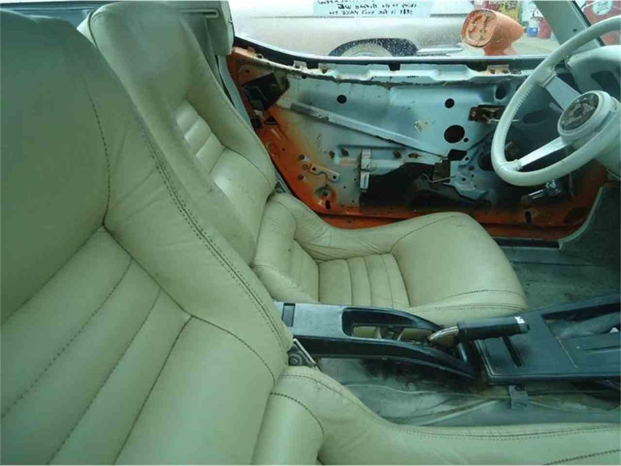 Large Picture of '79 Corvette - IXOG