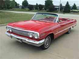 Picture of 1963 Impala - IXUZ