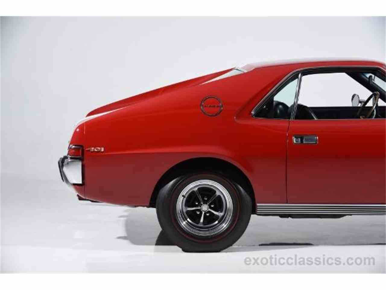 Large Picture of '68 AMX - IY00