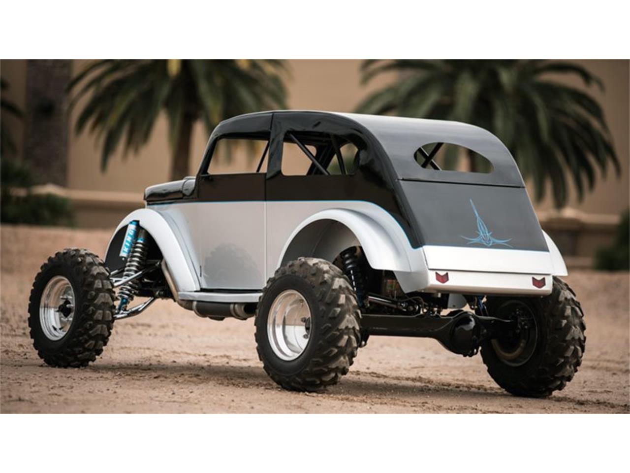 1940 Ford Dwarf for Sale   ClassicCars com   CC-883944