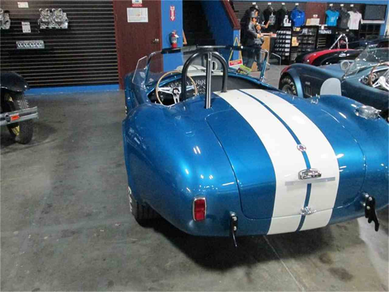 Large Picture of '65 Cobra - IY2T