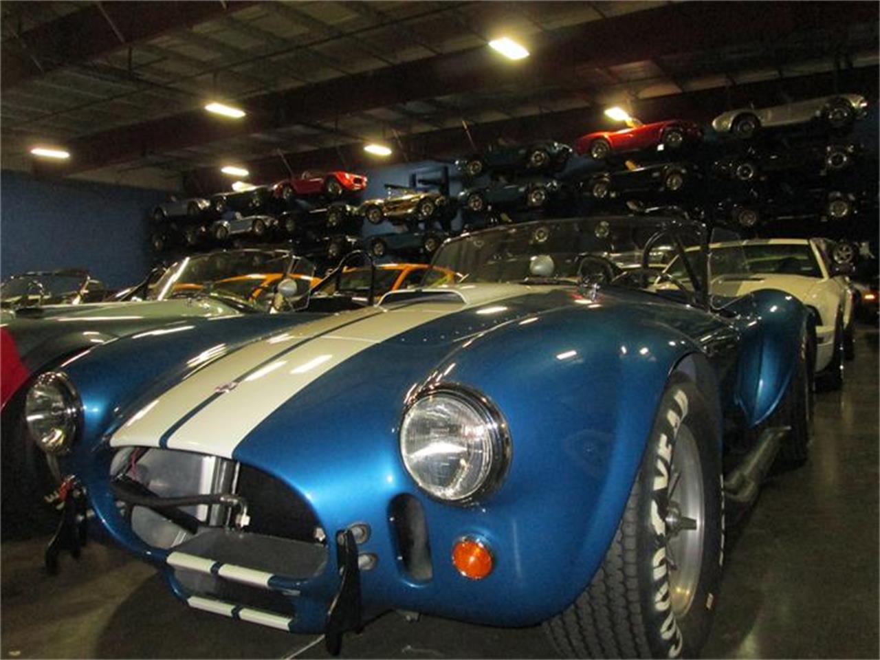 For Sale: 1965 Shelby Cobra in Windsor, California