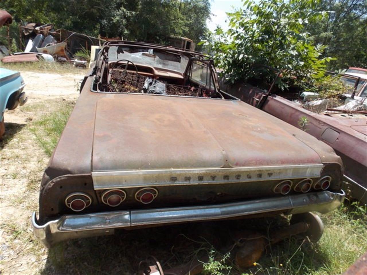 Large Picture of '64 Impala - IY8U