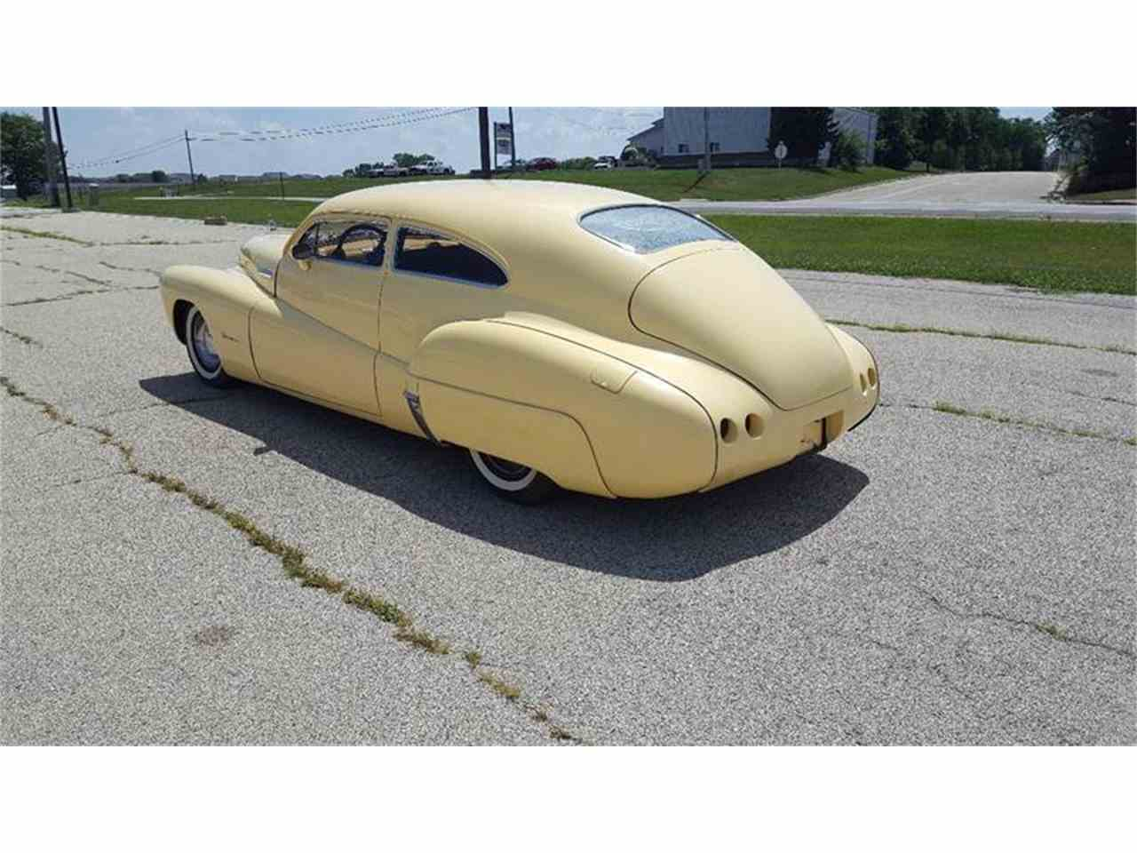 Large Picture of '48 Roadmaster - IYA6
