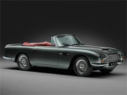 Picture of '67 DB6 MKI Vantage Volante Auction Vehicle - IVCB