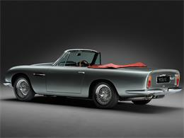 Picture of 1967 DB6 MKI Vantage Volante located in Maldon, Essex  Offered by JD Classics LTD - IVCB