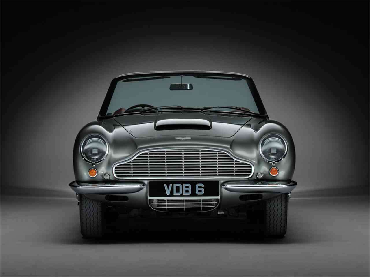 Large Picture of Classic 1967 DB6 MKI Vantage Volante located in Maldon, Essex  Offered by JD Classics LTD - IVCB