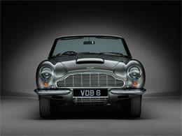 Picture of '67 Aston Martin DB6 MKI Vantage Volante located in Maldon, Essex  Offered by JD Classics LTD - IVCB