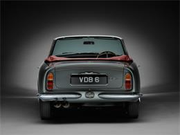 Picture of Classic '67 Aston Martin DB6 MKI Vantage Volante located in Maldon, Essex  Offered by JD Classics LTD - IVCB