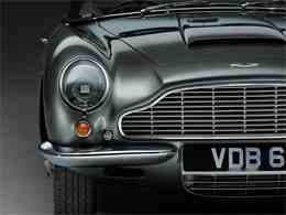 Picture of 1967 Aston Martin DB6 MKI Vantage Volante Auction Vehicle - IVCB