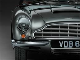 Picture of Classic '67 Aston Martin DB6 MKI Vantage Volante Auction Vehicle - IVCB