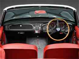 Picture of 1967 Aston Martin DB6 MKI Vantage Volante located in Maldon, Essex  Auction Vehicle - IVCB