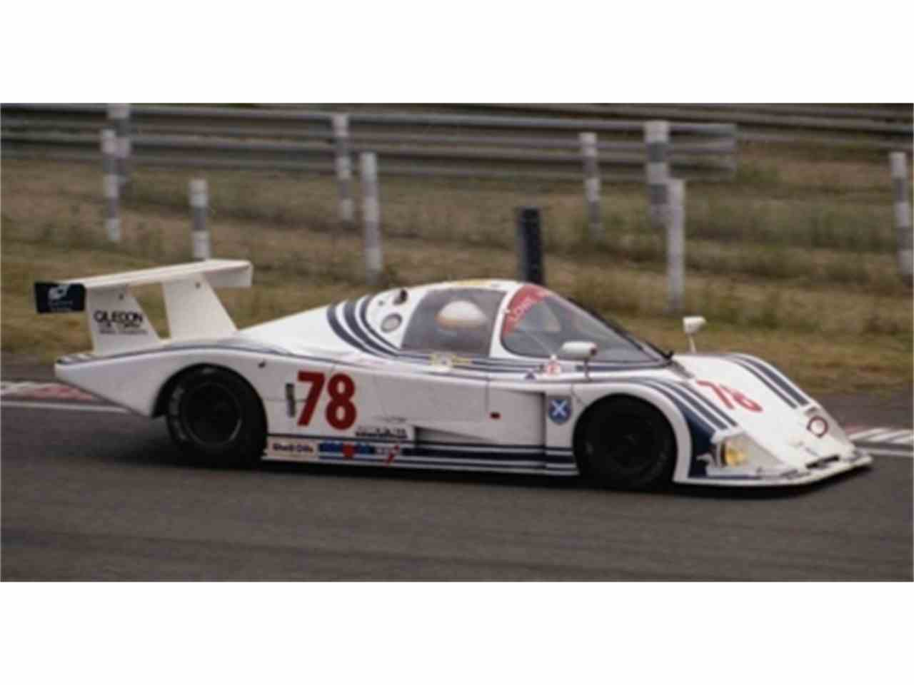 Large Picture of '85 C 285 Ecurie Ecosse 3.3L - IVCE