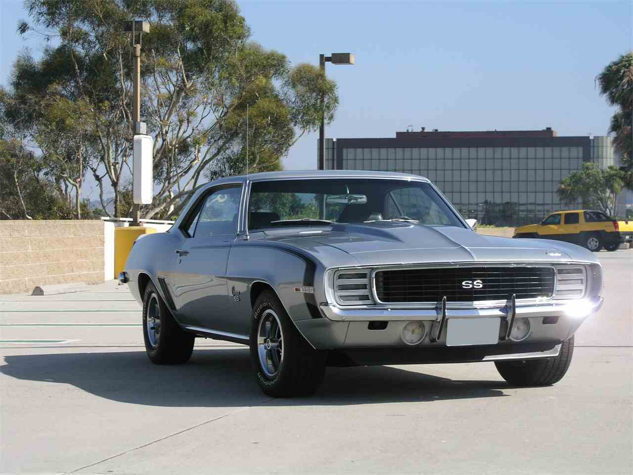 1969 chevy camaro rs images galleries. Black Bedroom Furniture Sets. Home Design Ideas