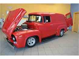 Picture of '56 Panel Truck - IYDC