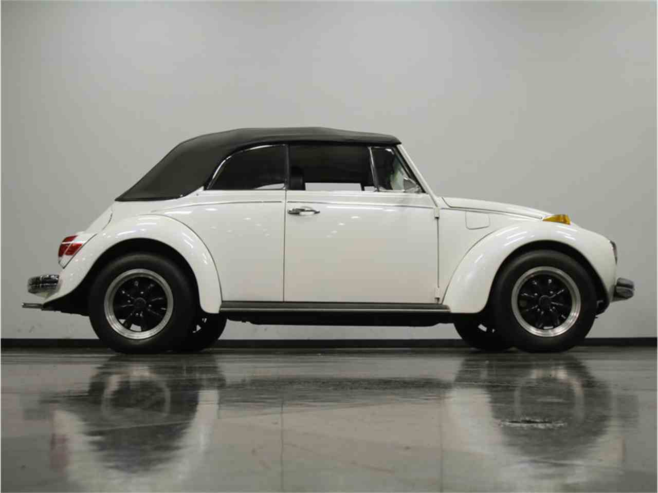 Large Picture of '71 Super Beetle Convertible - IYE2
