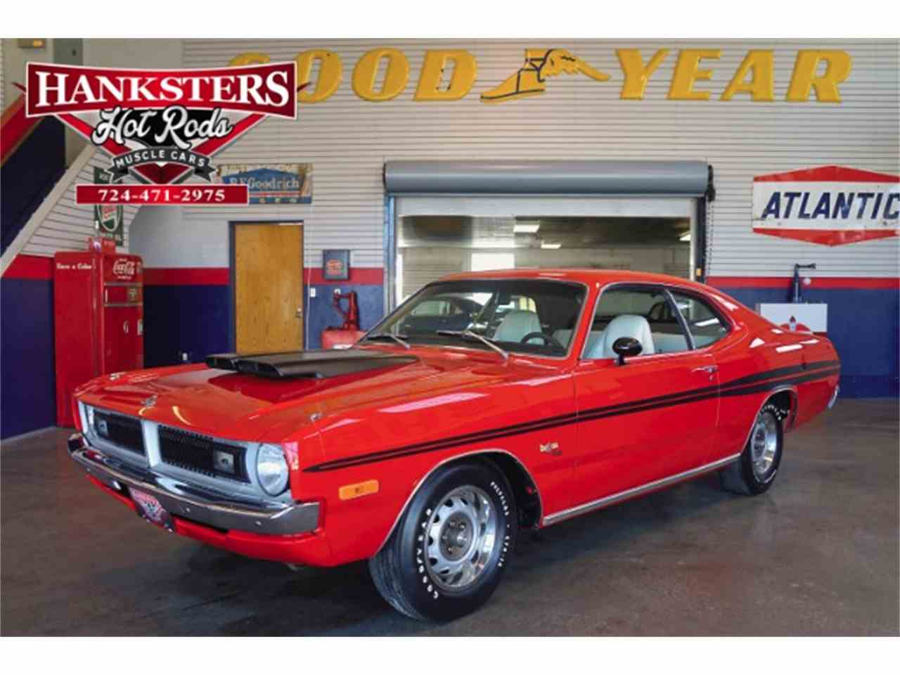 1972 dodge demon for sale cc 884402. Black Bedroom Furniture Sets. Home Design Ideas