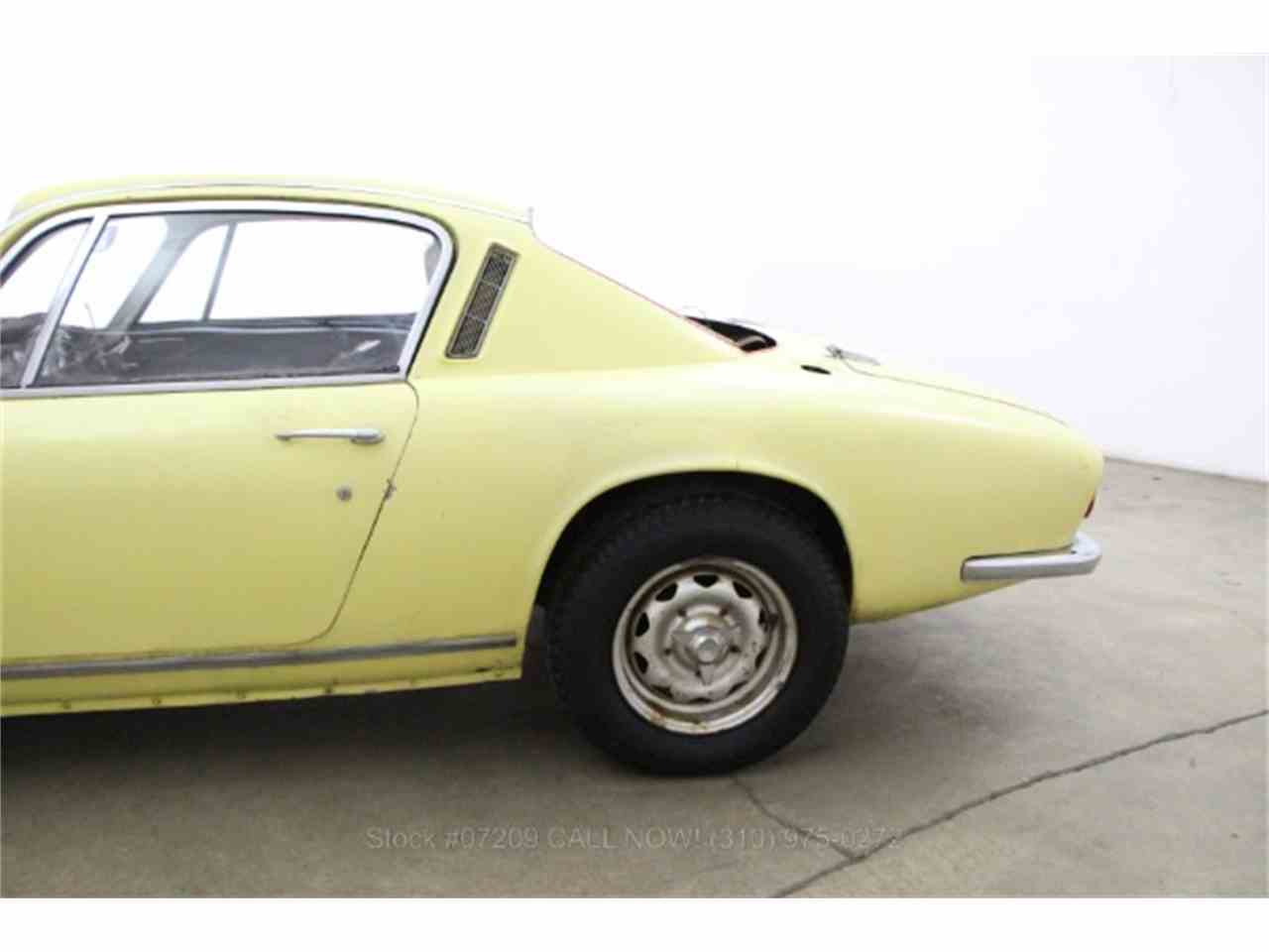 Large Picture of '68 Elan - IYES