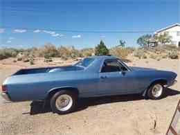 Picture of '68 El Camino - IYF7