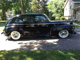 Picture of Classic 1941 Ford TUDOR CUSTOM MOD located in Annandale Minnesota Offered by Classic Rides and Rods - IYG0
