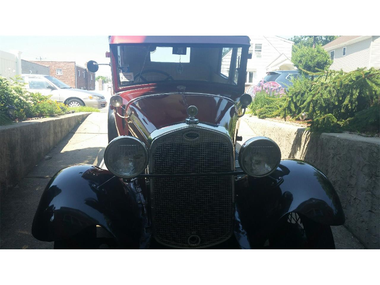 Large Picture of '30 Model A - IYHH