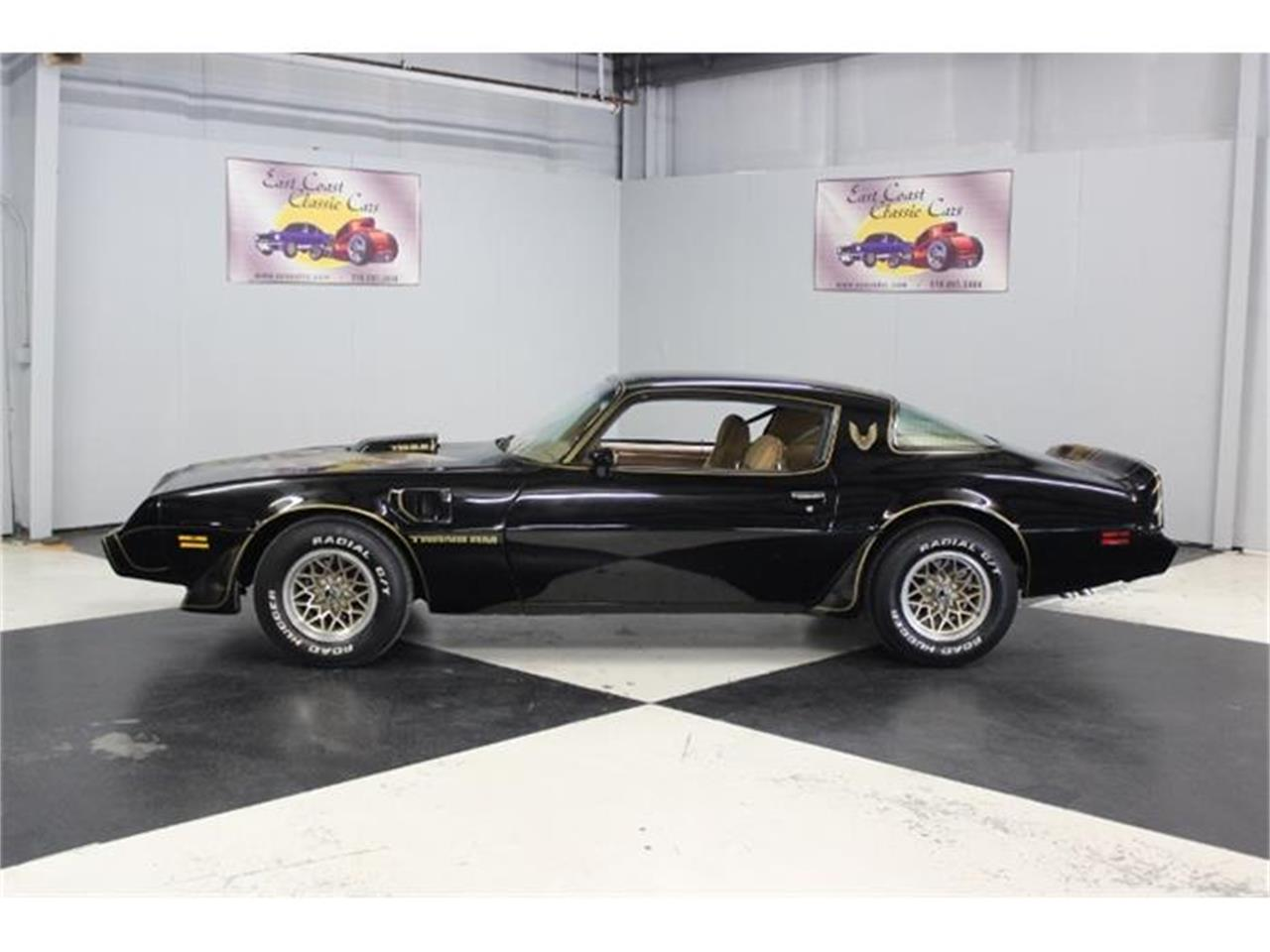 Large Picture of '79 Pontiac Firebird Trans Am located in Lillington North Carolina Offered by East Coast Classic Cars - IYHT