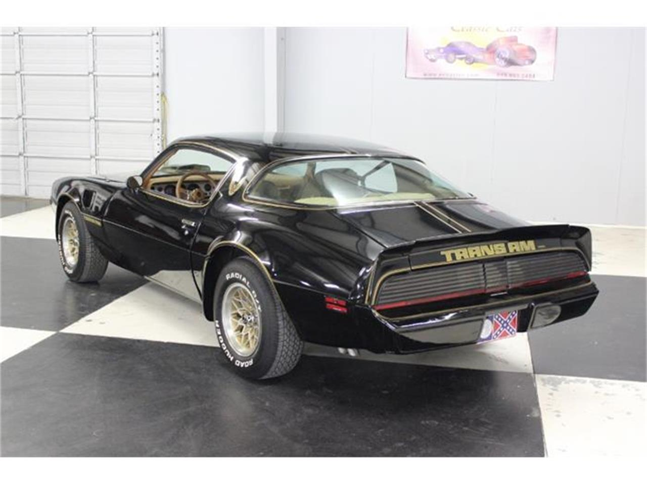 Large Picture of 1979 Pontiac Firebird Trans Am located in North Carolina - $22,000.00 - IYHT