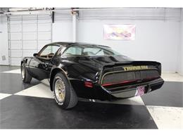 Picture of 1979 Pontiac Firebird Trans Am located in North Carolina Offered by East Coast Classic Cars - IYHT