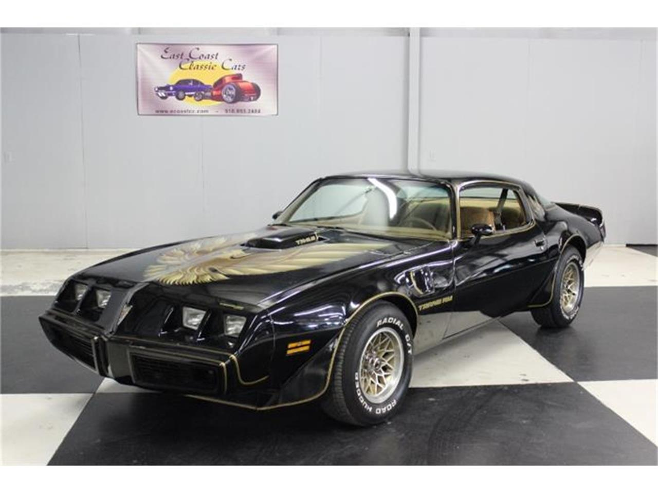Large Picture of '79 Firebird Trans Am located in North Carolina Offered by East Coast Classic Cars - IYHT