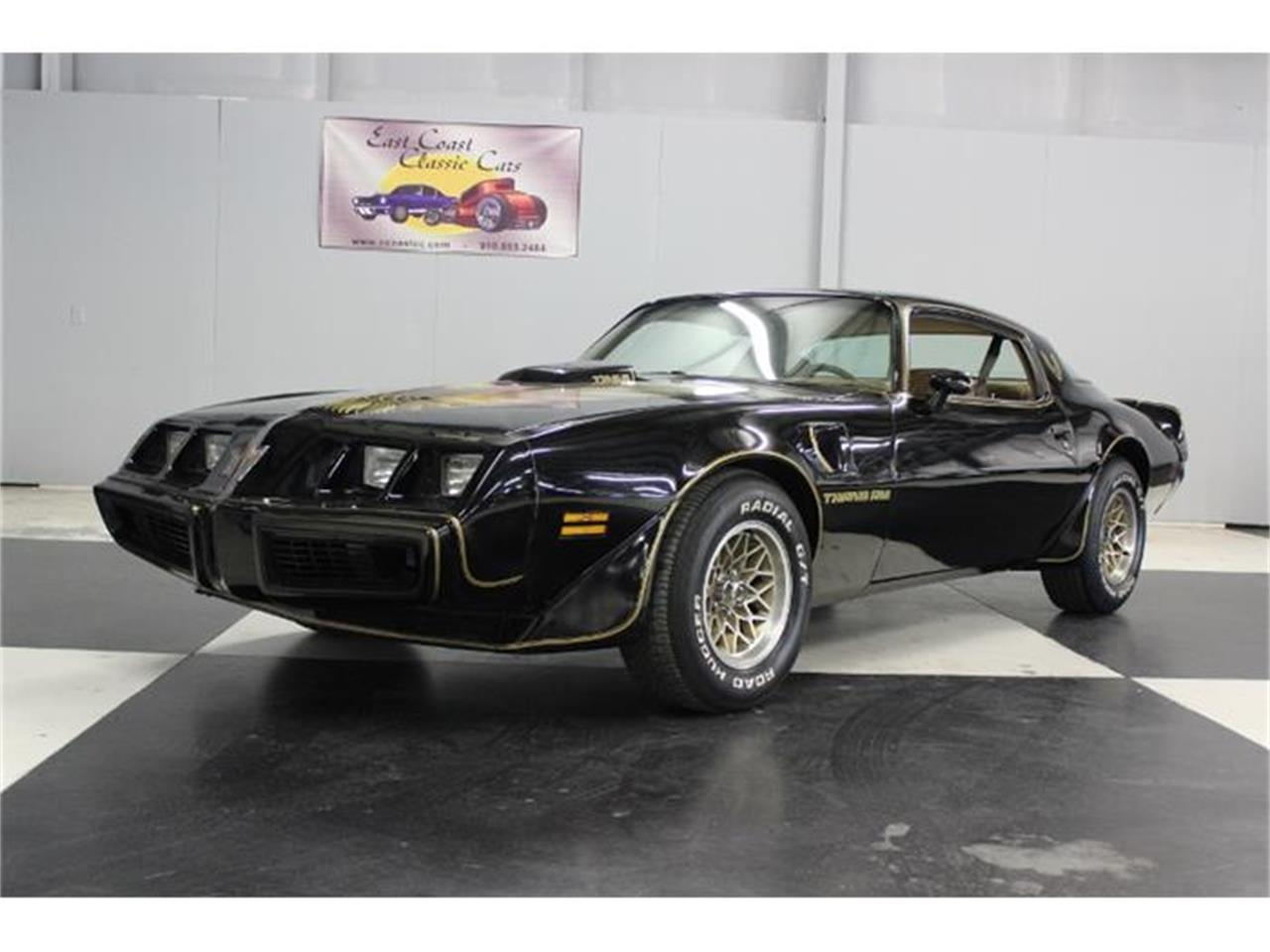 Large Picture of '79 Firebird Trans Am - $22,000.00 - IYHT