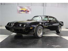 Picture of 1979 Firebird Trans Am located in North Carolina - IYHT