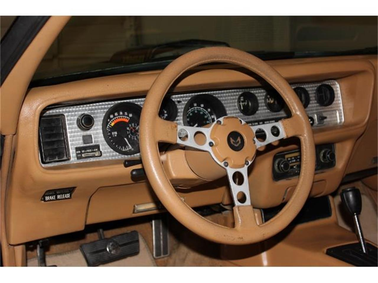 Large Picture of '79 Firebird Trans Am Offered by East Coast Classic Cars - IYHT