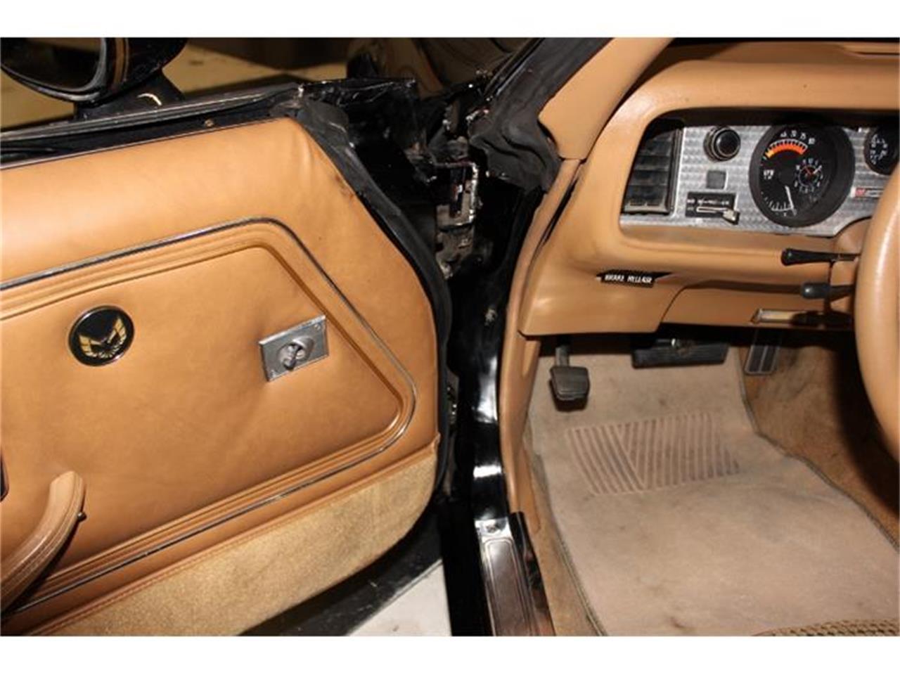 Large Picture of 1979 Pontiac Firebird Trans Am - $22,000.00 - IYHT